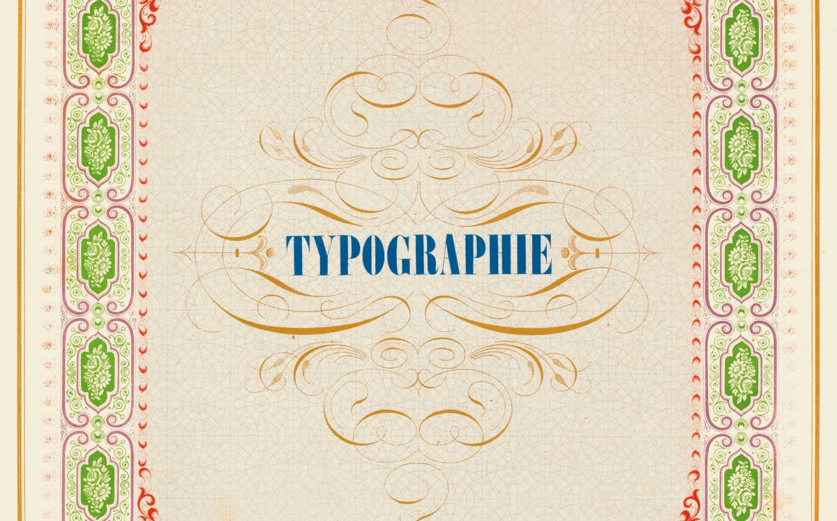 Type: A Visual History of Typefaces and Graphic Styles, 1628-1938