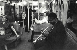 Donald Byrd_Claxton