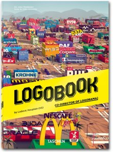 logobook cover