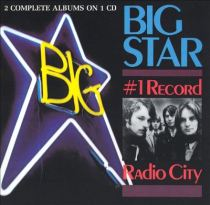 """Thirteen"" is track #4 on our compilation of Big Star's first two albums #1 Record/Radio City: 781.66 BIG"