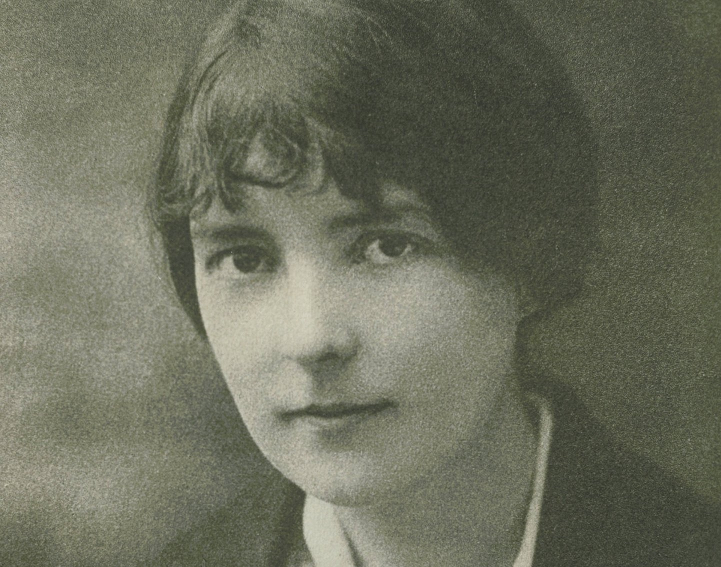 characterization of miss brill by katherine mansfield Free essay: katherine mansfield's miss brill is a woman self-contained, not pessimistic but settled, content she is not a victim of her.