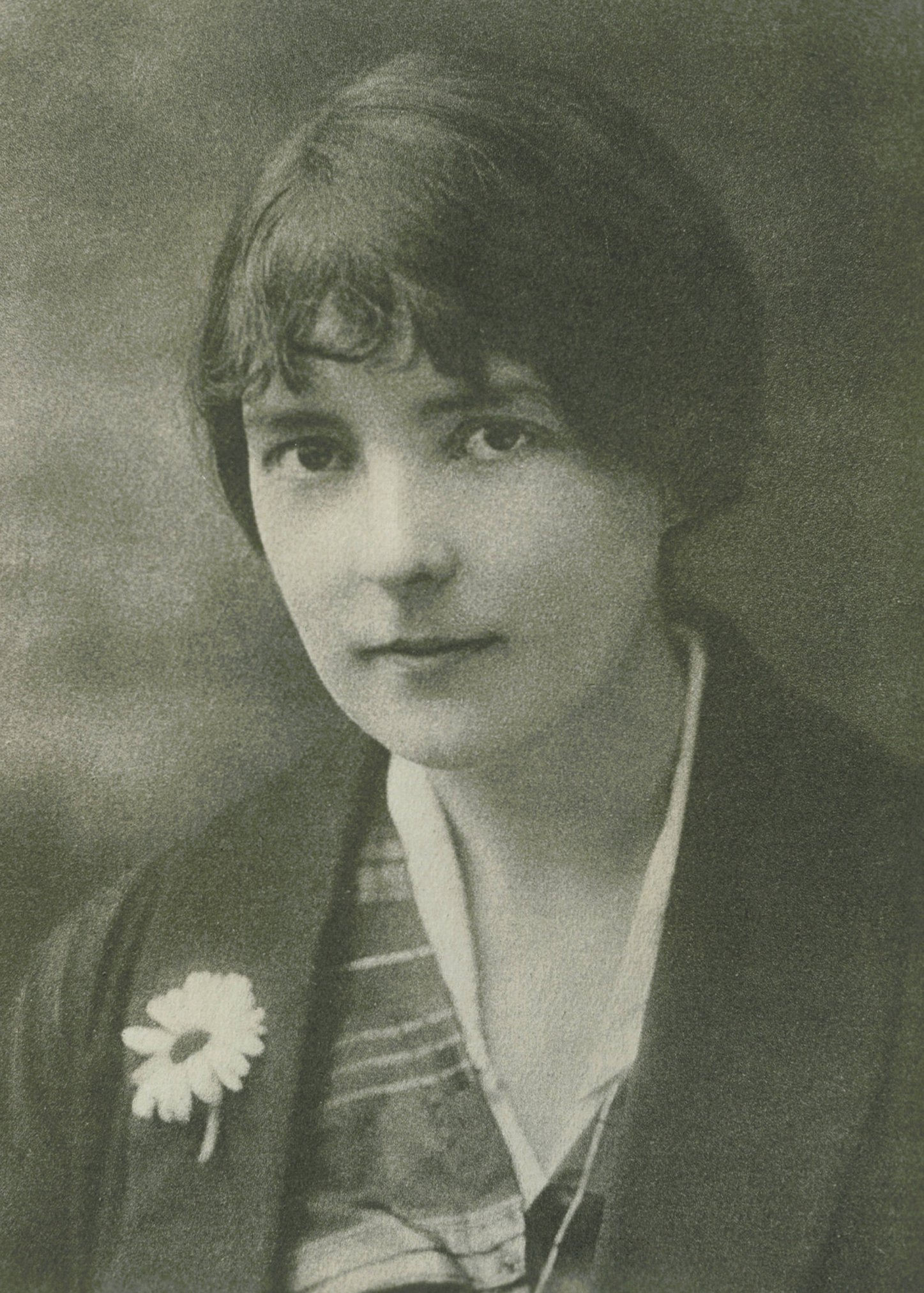 katherine mansfield the little governess This new selection of mansfield's stories adds 6 stories to dan davin's original  selection of 27 and arranges them in the order in which they first appeared, in the .