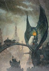 Ellison_Deathbird-Stories