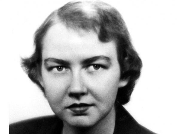 religion in flannery oconnors the river Flannery o'connor's stories summary and analysis of the river  to take him to a religious healing at the river with a preacher named bevel,.