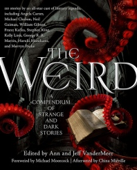 the-weird-anthology-vandermeer