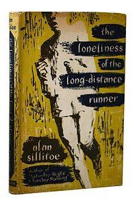 TheLonelinessOfTheLongDistanceRunner